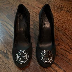 Tory Burch Wedges: Size 8.5